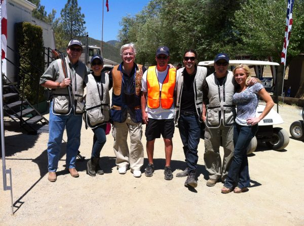 Ojai Shooting Group
