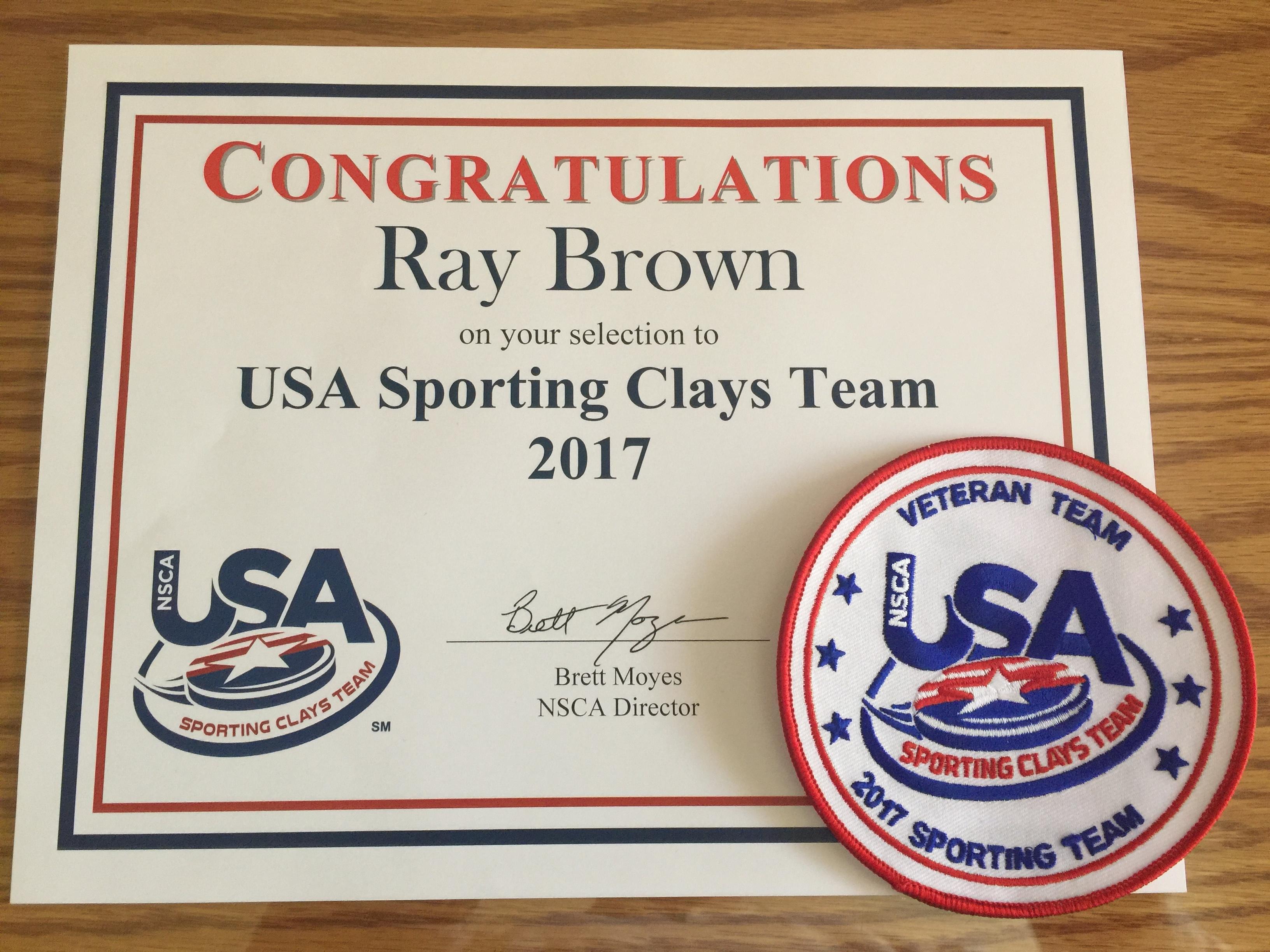 Vet Team USA