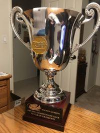 2017 Championship Tour Vet Champ